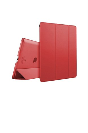 iPad Air 2 9.7 inç Smart Case Tablet Kılıfı