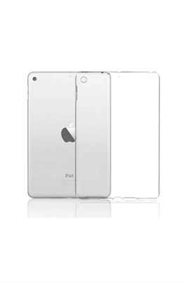 iPad Air 2 Silikon Tablet Kılıfı (9.7 inç)